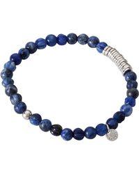 Tateossian - Disc-round Bracelet - Lyst