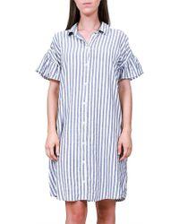 Wite - Shelly Beach Dress - Lyst