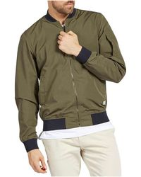 The Academy Brand - Essential Bomber - Lyst