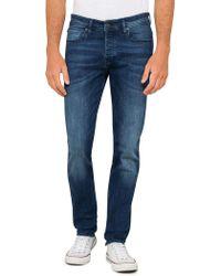 BOSS Orange - Orange90 Denim Jeans - Lyst