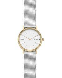 Skagen - Signatur Watch - Lyst