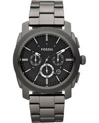 Fossil | Machine Watch | Lyst