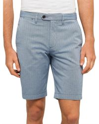 Ted Baker - Smart Casual Short - Lyst