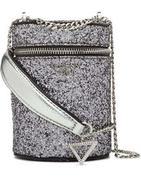 Guess | Ever After Cylinder Crossbody | Lyst