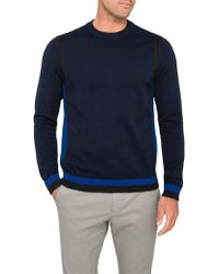 Tommy Hilfiger - Colour Tipped Cneck - Lyst