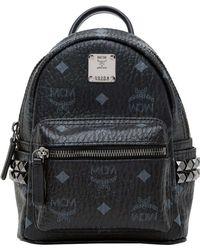 MCM | Stark Backpack Xmn Bk, 001 | Lyst