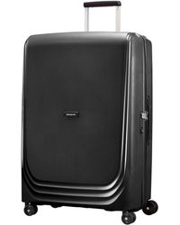 Samsonite - Optic 75cm Spinner With Expanders Suitcase - Lyst