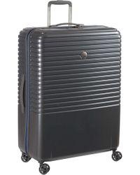 Delsey | Caumartin 76cm 4w Large Trolley Case | Lyst