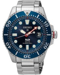 Seiko - Prospex Padi Diver's Watch - Lyst