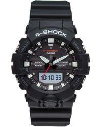 G-Shock - Ga800 Duo Mid Size Series Watch - Lyst