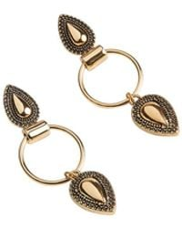 Samantha Wills - Gypsy Eyes Drop Earrings - Lyst