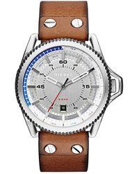 DIESEL - Watch - Rollcage - Lyst