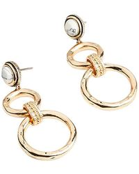 Samantha Wills - Sshadow Whispers Earrings - Lyst