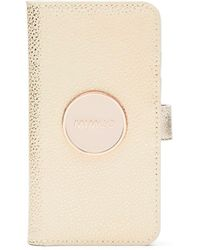 Mimco - Enamour Flip Case For Iphone 6/6s/7/8 - Lyst