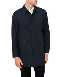Paul Smith - Pack Away Rain Mac - Lyst