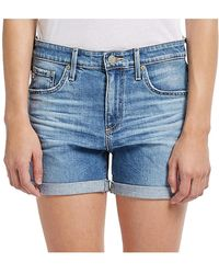 AG Jeans - Hayley Relaxed Short - Lyst