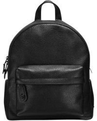 COACH - Campus Backpack - Lyst