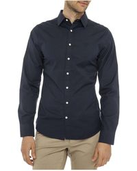 GANT - Comfort Broadcloth Fit Town Shirt - Lyst