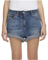 Camilla & Marc - Delphine Denim Short - Lyst
