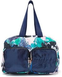 Mimco Auxiliary Weekender Lyst