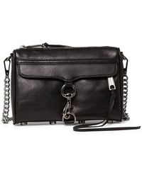 Rebecca Minkoff - Mini Mac Body Bag - Lyst