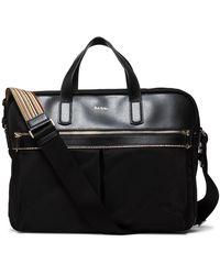 Paul Smith - Nylon Function Folio Bag - Lyst
