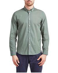 The Academy Brand - Brando Shirt - Lyst