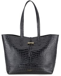 Deadly Ponies - Mr Porter Tote Croc - Lyst