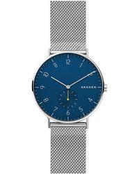 Skagen - Aaren Watch - Lyst