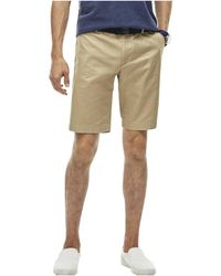 Lacoste - Slim Fit Bermuda Short - Lyst