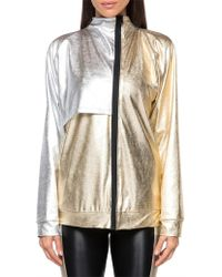 Koral - Aurum Chromoscope Jacket - Lyst