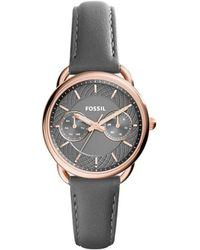 Fossil - Watch - Tailor - Lyst