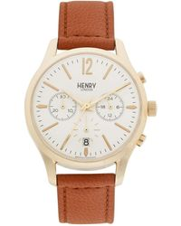 Henry London - Westminster Watch - Lyst