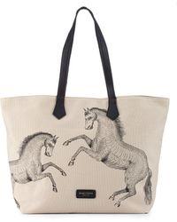 Deadly Ponies - Mr Wilde Shopper - Lyst