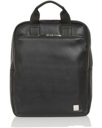 Knomo | London Bromton Classic Dale Tote Backpack 15 | Lyst