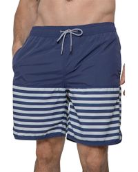 Coast - Anchor Board Short - Lyst