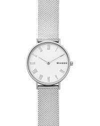 Skagen - Hald Silver Watch - Lyst