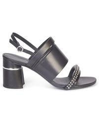 3.1 Phillip Lim - Drum - 70mm Multi Strap Sandal - Lyst