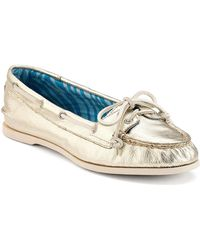 Sperry Top-Sider - Audrey Loafer - Lyst
