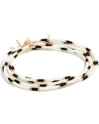 Shashi - Gang Bracelet - Lyst