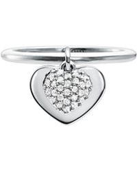 Michael Kors - Premium Silver Ring - Lyst