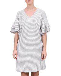 Wite - Amalfi Beach Dress - Lyst