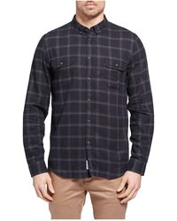 The Academy Brand - Colorado Shirt - Lyst