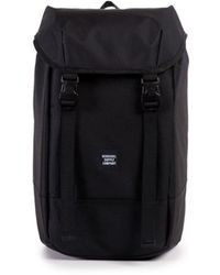 Herschel Supply Co. - Iona Backpack Black - Lyst