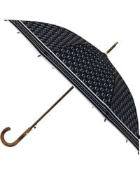 Oroton - Signature O Large Umbrella - Lyst