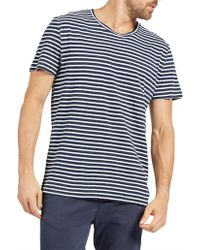 The Academy Brand - Brentwood Tee - Lyst