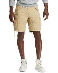 Polo Ralph Lauren - Classic Fit Cotton Cargo Short - Lyst