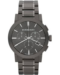 Burberry - The City Watch - Lyst