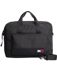 Tommy Hilfiger - Tommy Tailored Convertible Weekender - Lyst