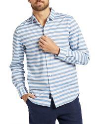The Academy Brand - Basin Shirt - Lyst